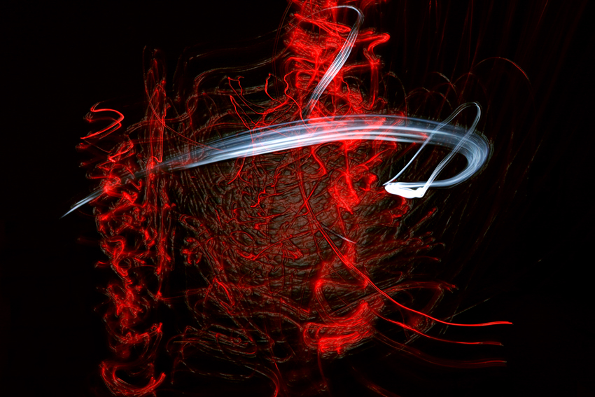 @lightpainting Abstraction 4